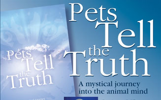Pets Tell the Truth Book